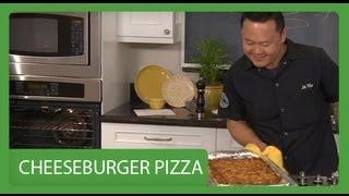 Cheeseburger Pizza I Recipe Rehab I Everyday Health