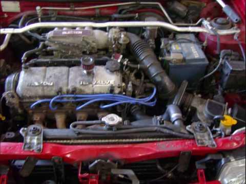 Mazda 323 Familia Protegé, Mazda 323 Wiring Diagram Pdf