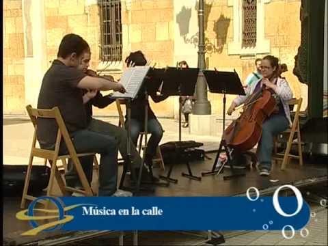 Oviedo 2016: Música en la calle