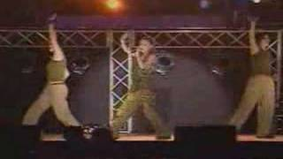 Watch Namie Amuro Me Love Peace video