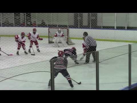 Oct 2 Red Wings vs Regals Full Game