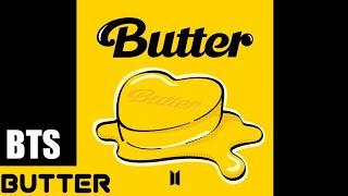 Butter/방탄소년단 1시간 연속재생 (BTS-Butter 1 Hour)