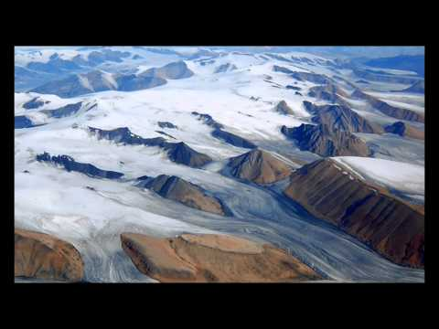Greenland... Lost in Time [HD] - Time Warp Explorer - New! Relaxing Ambient Nature Environment