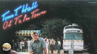 Tom T. Hall - Greed Kills More People Than Whiskey YouTube Videos