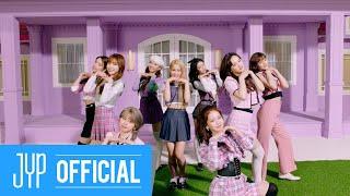 Download NiziU(니쥬) 2nd Single 『Poppin' Shakin'』 MV