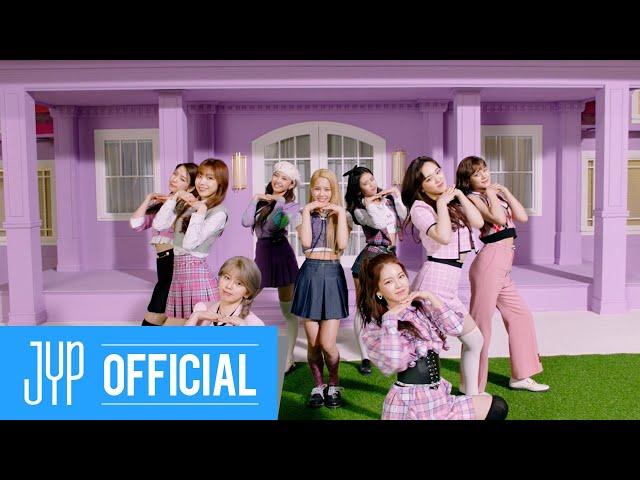 NiziU(니쥬) 2nd Single 『Poppin' Shakin'』 MV