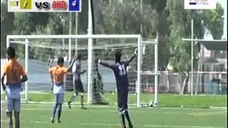 AKD VS UIGV CATEGORIA 96