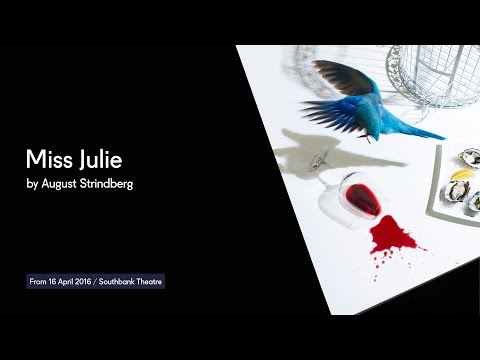 Miss Julie | Interview with Kip Williams