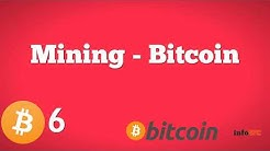 How to Mine Bitcoins # Part 01