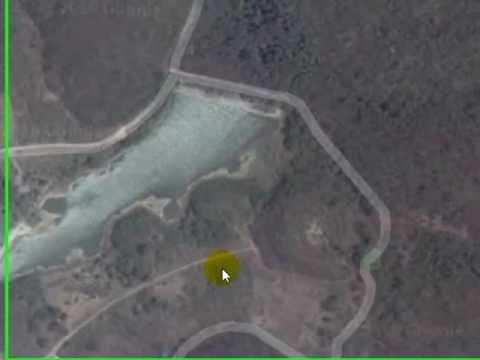 วัดระยะทาง พื้นที่ดิน ด้วย Google maps