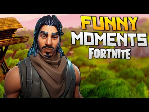 hey, we're pretty good! - Fortnite Battle Royale Funny Moments