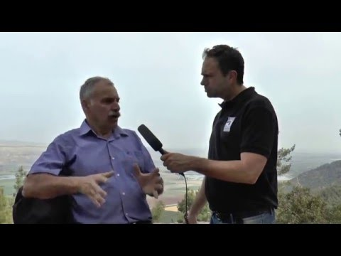 Honest Reporting  interview with  Yisrael Ne