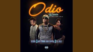 Odio (Remix)