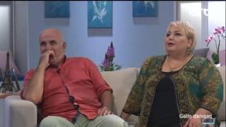 ARB TV - Gəlin danışaq - Ramiz Novruza ailəsindən sürpriz