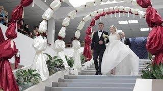 Андрей и Татьяна. Свадьба в Бресте: Самая лучшая весна. Гребной канал, ледовый дворец