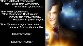 I AM THE DOCTOR REMIX 3 [feat. I am the Doctor, Rose's Theme, River's Theme...]