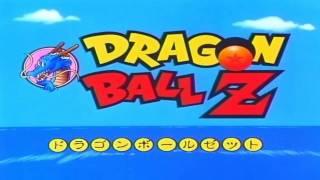 DBZ First Opening [CHA-LA HEAD CHA-LA]