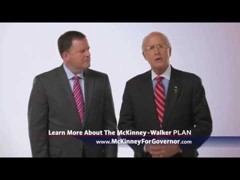 Learn more about our plan here: http://mckinneyforgovernor.com/