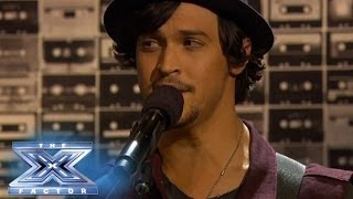 "Alex & Sierra Are ""Addicted To Love"" - THE X FACTOR USA 2013"