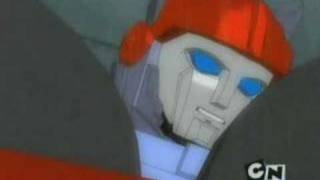 energon what most transfans did not want to see or hear