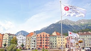Rückblick/Review: Innsbrucker Festwochen der Alten Musik 2016