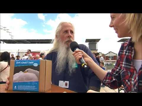 Festival of Nature 2017 - Live Interview – Wildfowl and Wetlands Trust