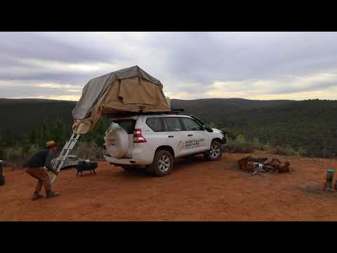 Perth 4WD Hire Adventure With Australian 4WD Hire