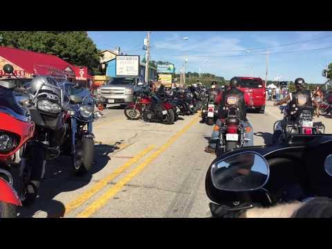 Lake of the Ozarks BikeFest 2015