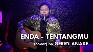 #EndaTentangmuVenom Cover by Gerry Anake