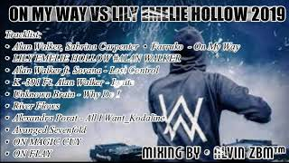 Download Lagu DJ FUNKOT ON MY WAY VS LILY EMELIE HOLLOW TERBARU 2019 KENCENG NYA LUAR BIASA - DJ ALVIN ZBM™ mp3
