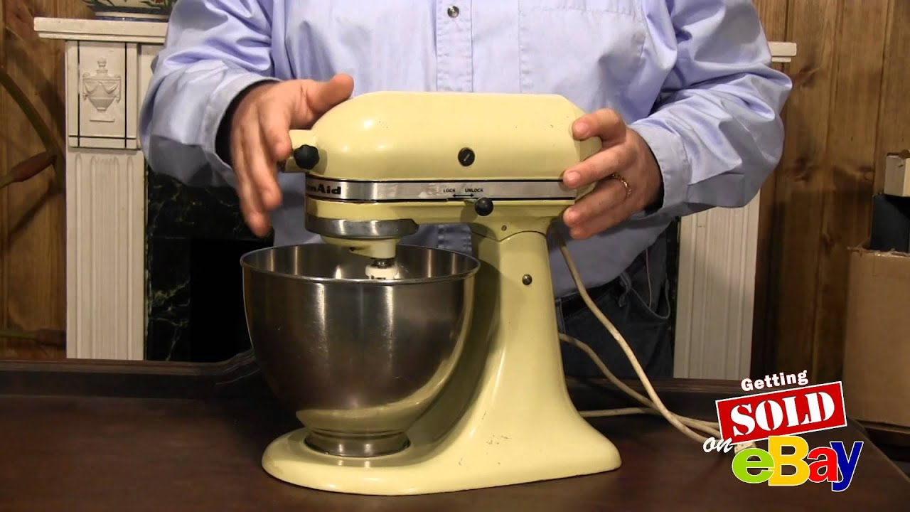 What Is A Good Kitchen Aid Mixer
