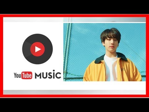 Music: Euphoria by BTS' Jungkook is the most streamed K-Pop song on Youtube Music- TT NEWS Mp3