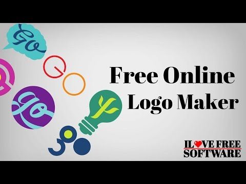 5 Best Free Online Logo Maker with easy download options