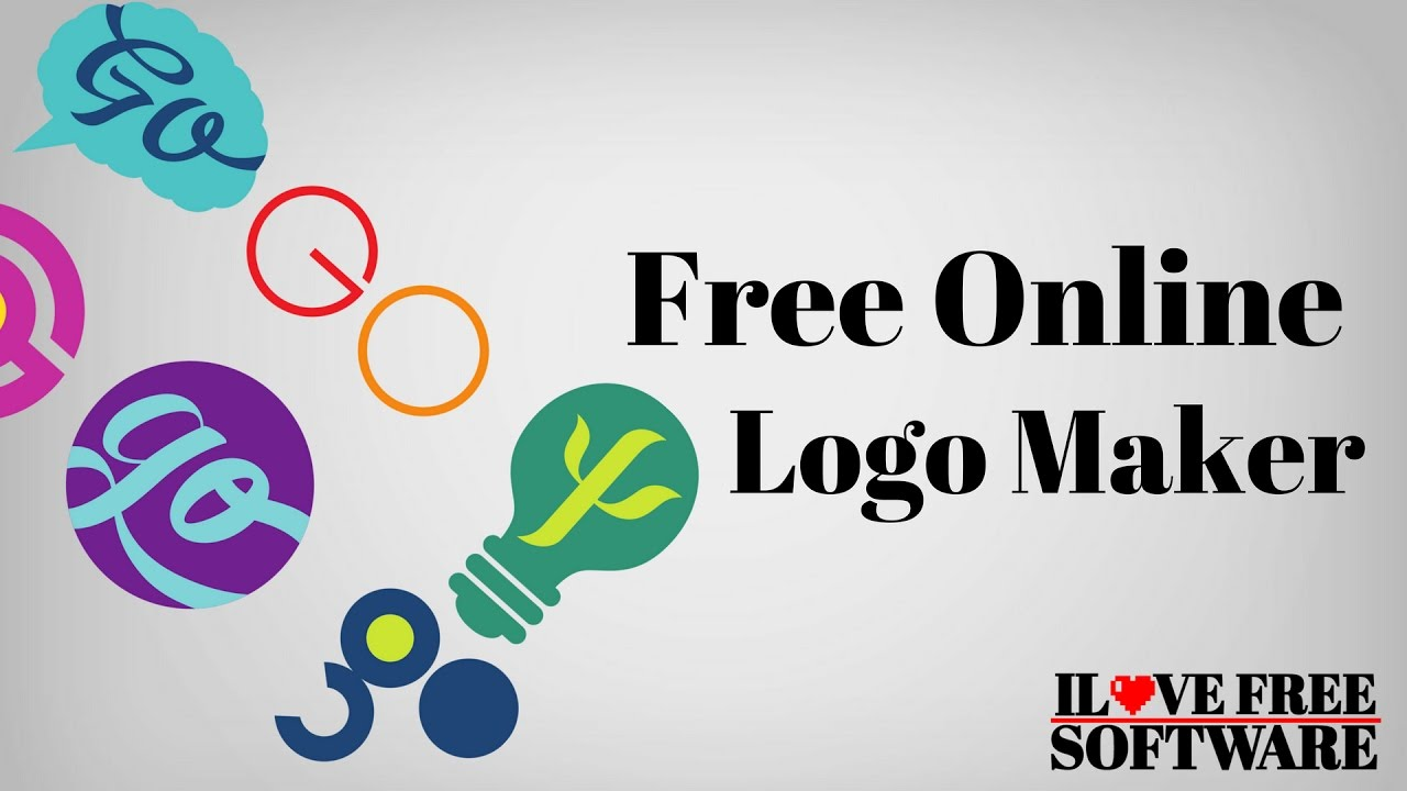 5 Best Free Online Logo Maker With Easy Download Options Youtube