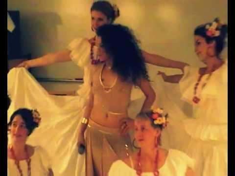 Colombia Melo Shakira