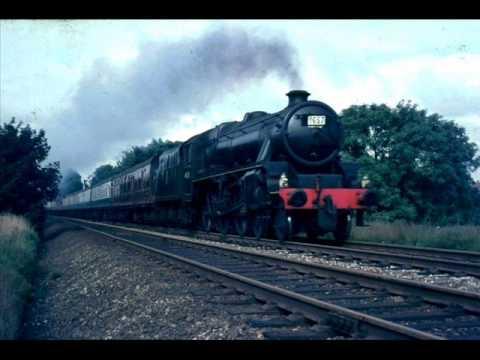 Trains   Reginald Gardiner