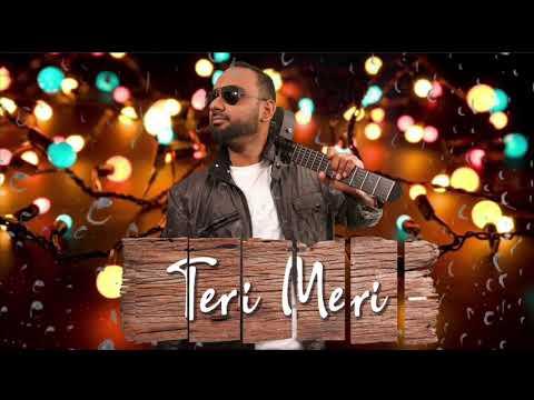 Teri Meri (cover) by Veejai Ramkissoon 2020 Bollywood