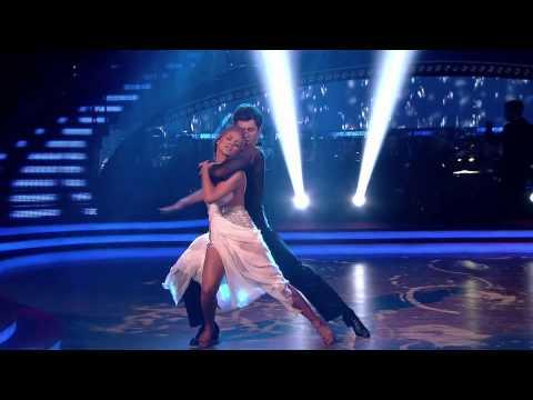 Dancing With The Stars 3 - FINAL - rumba - Krzysztof Wieszczek i Agnieszka Kaczorowska