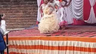 School dance program 15 August 2018