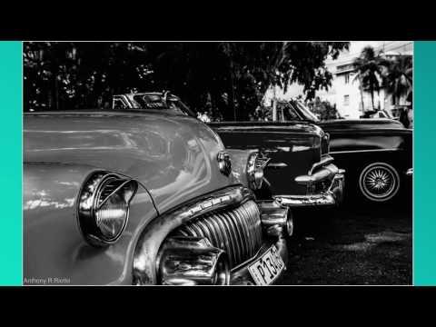 Cuba Photography, 2017