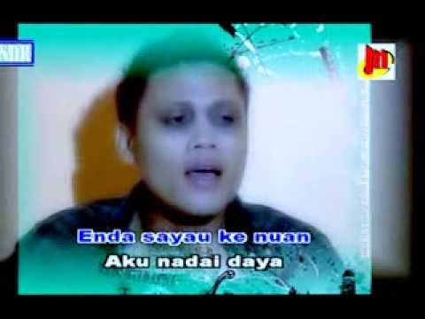 Anang Dulu Ninggal - XAVIER MERINGAI (OFFICIAL VIDEO)