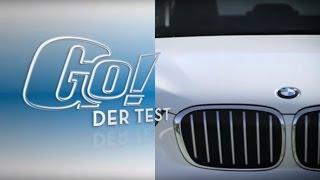 2016 BMW X1 - Testbericht