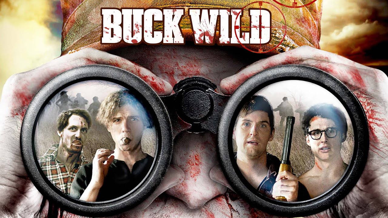 Buck Wild - Full Movie
