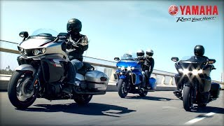 Yamaha Star Eluder Touring Features & Benefits
