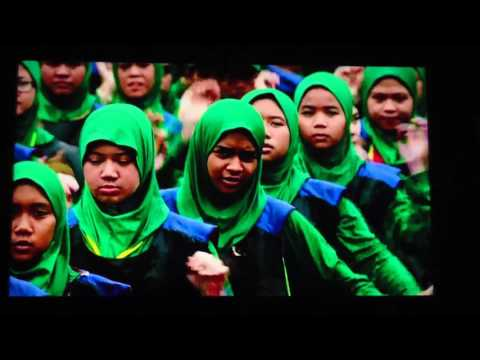 Brunei Darussalam 33rd National Day (2017)