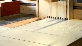 Cutting Box Joints