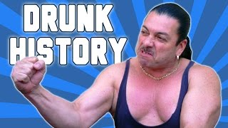 FailArmy's Top Fails Breakdown || Drunk History: The Story of F.U.
