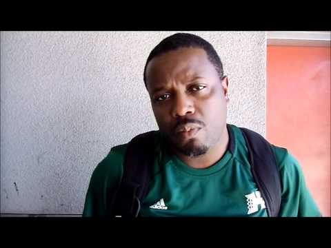Q&A With Coach Benjy Taylor UNIVERSITY OF HAWAII (Honolulu, HI)