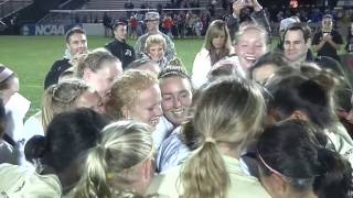 Surprise Proposal To West Point Womens Soccer Captain