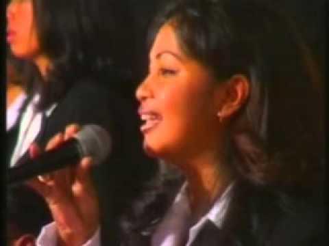 Manana anao - Pst Jocelyn Ranjarison